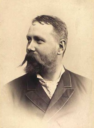 Einar Holbóll - Copenhague